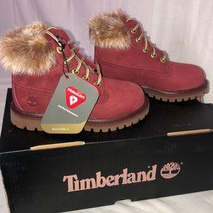Toddler Timberlands